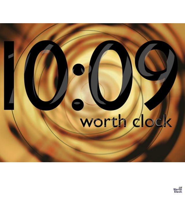 The Worth Clock